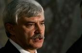 Смена губернатора Санкт-Петербурга