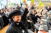 Пиратская партия России не сдается!