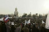 Россия в митингах