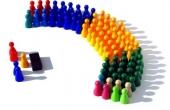 Сетевая организация внутрипартийной системы
