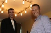 Новая тусовка Навального и Прохорова