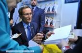 В России зарегистрировали первую националистическую партию